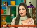 Dr Fazeela Abbasi in Good Morning Pakistan p1.mp4
