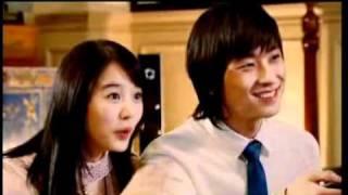 宮~Love in Palace 第16話