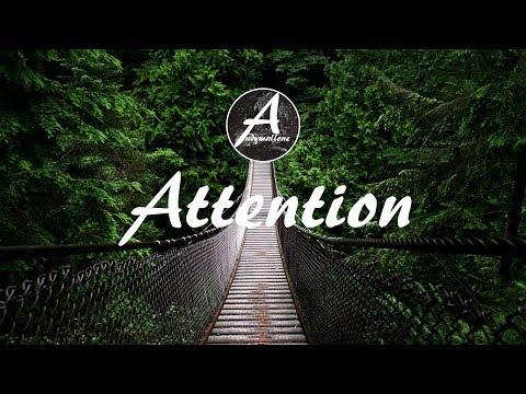 Attention - Charlie Puth (w/Lyrics)