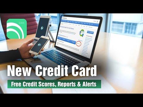 (Web) Credit Karma - New Credit Card