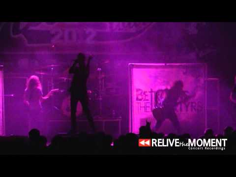 2012.08.13 Betraying The Martyrs - Life Is Precious (Live in Chicago, IL) mp3