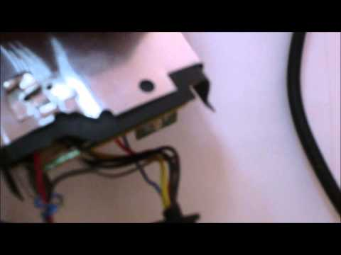 How to fix XBOX power supply shutting down problem ?