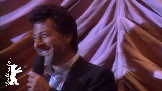 Dustin Hoffman at the Berlinale 1989 | Berlinale