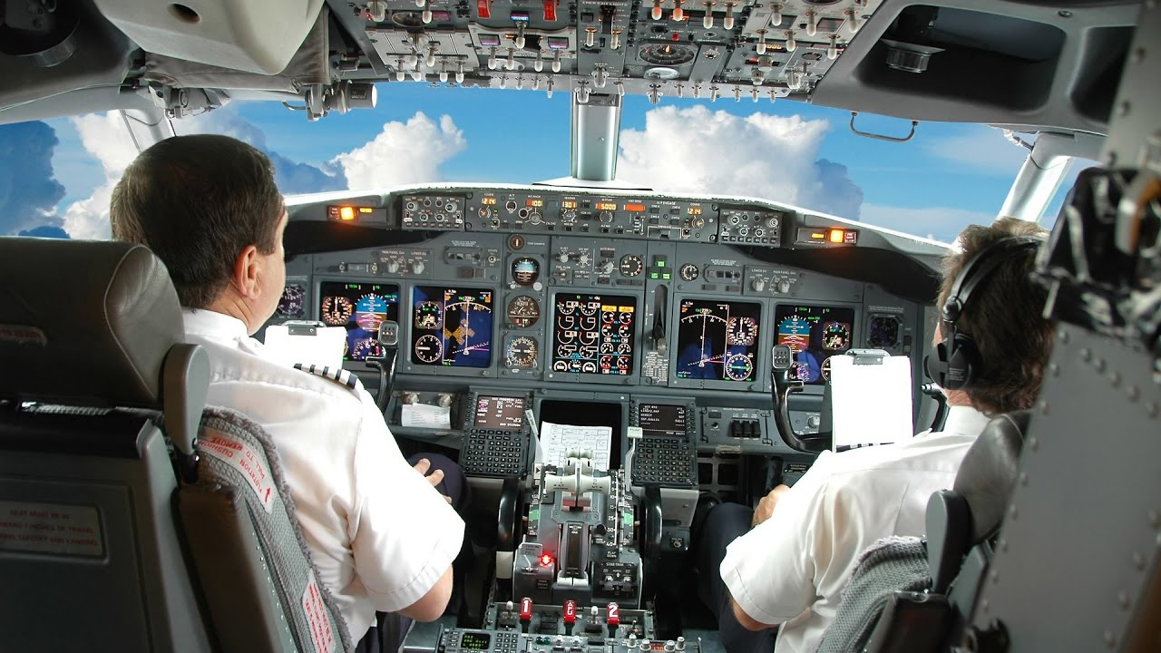 a descriptive look at the concept behind aircraft cabin pressurization