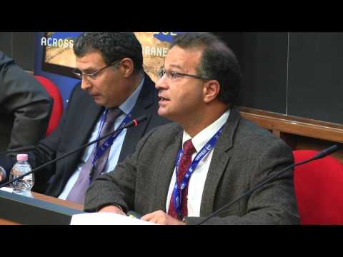 Addressing The Knowledge Divide in Africa - SKF 10 - ICTP, Trieste 2015