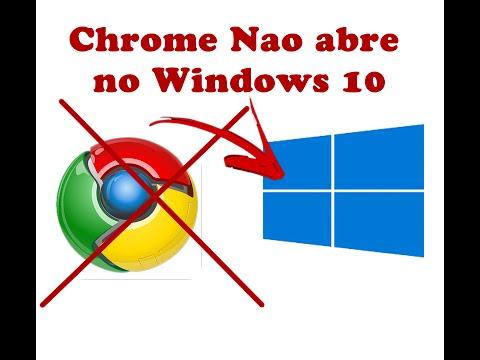 Como baixar e instalar o Google chrome no windows 10   Doovi