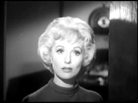 Three Blondes in His Life (1961) CRIME-NOIR