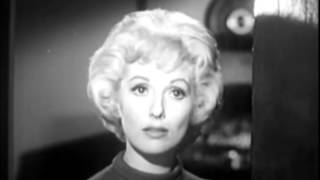 Three Blondes in His Life (1961) CRIME
