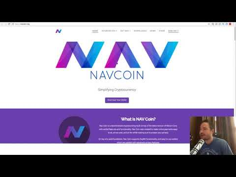 Navcoin Project Review   The most undervalued Privacy Coin