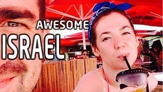 Израиль - хорошо, а отдохнуть в Израиле еще лучше!(Что классного в Израиле? Да много чего: это и шикарный климат с чистым и теплым морем, Иерусалим с Гефсиманск..., 2015-12-23T11:55:58.000Z)