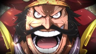 LE ONE PIECE : La volonté de JOY BOY et l'héritage de GOL D. ROGER ! Review 967