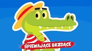 Śpiewające Brzdące - Krokodyla znak - Piosenki dla dzieci