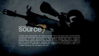 Counter-Strike: Global Offensive - [PS3] HD 720p | Part 1