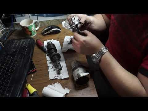 Перфоратор штерн ремонт своими руками
