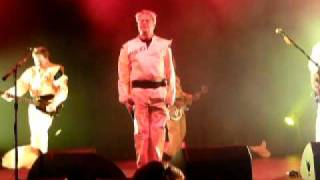 DEVO LIVE 12/1/7/11 Uncontrollable Urge Paramount Theatre Huntington LI NY