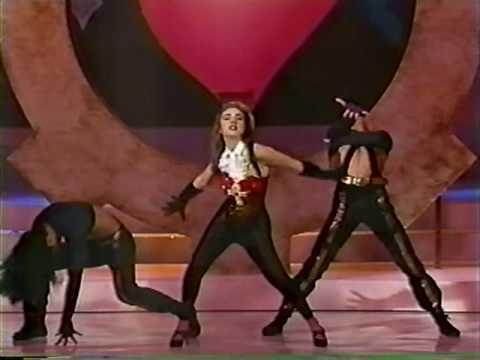 Thalia - Siempre En Domingo1995 Pt.4 | Doovi