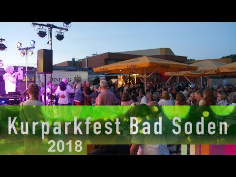 kurparkfest-bad-soden-salmünster-2018
