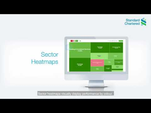 Standard Chartered Online Securities Trading - Select your stock with intelligence