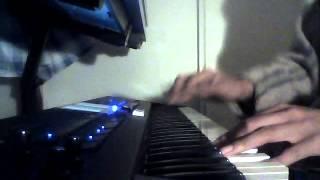 Piano Cover| Sana Maulit Muli (I Wish It Could Happen Again)