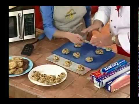 Smartware Tv Infomercial Part 1 Chef Tony Presents