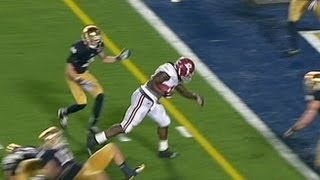 BCS Championship Game 2013: Alabama Crimson Tide Routs Notre Dame Fighting Irish