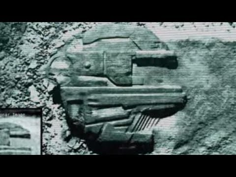 140,000 Year Old ALIEN SPACESHIP Found At Bottom of Baltic ...