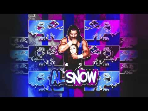 Al Snows Theme  What Does Everybody Want?
