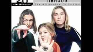 """Hanson - """"Where"""