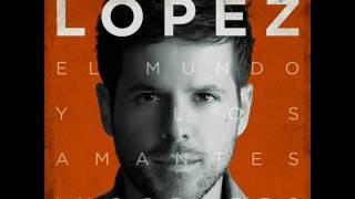 La séptima mayor - Pablo López