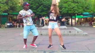 Afro fusion by Kasia & Switch, J Martins   Dance 4 me