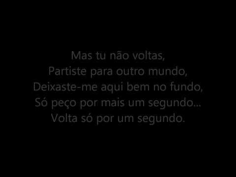 Volta- Diogo Piçarra (letra)