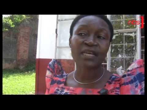 Minister Sseninde Blames Parents for Moral Decline in Schools