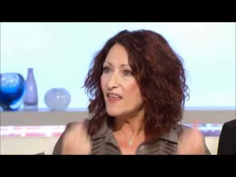 Lisa Gormley And Lynne McGranger, Fern Live