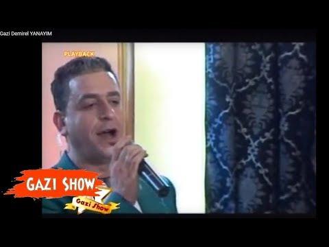 Gazi Demirel Petrecere Turceasca 1 (LIVE Performance) 2 ore si 30 minute!