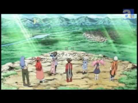 Tales of Symphonia the Animation Tethe'alla Arc OP
