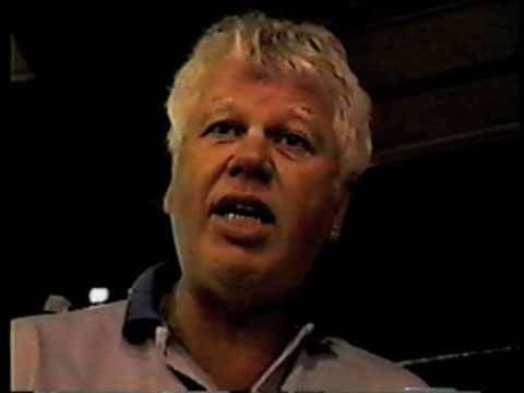 Bob Ryan (1999) Remembers