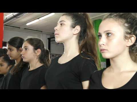 Scuola Recitazione e Agenzia attori Roma