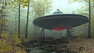 видео У пришельцев под колпаком.