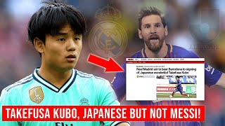 "Who is ""The Japanese Messi""?"