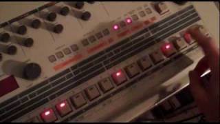 Some roland tr madness Thumbnail