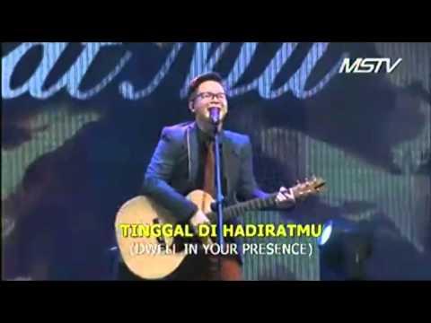 Redo - Allah Roh Kudus