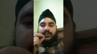 Reply To Jammu hindu boy by a sikh -  Fateh Channel