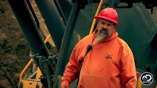 Team Hoffmans Down To Four | Gold Rush