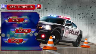 Police Car Parking Games Free Android Game Simualtor | by AbsoMech |