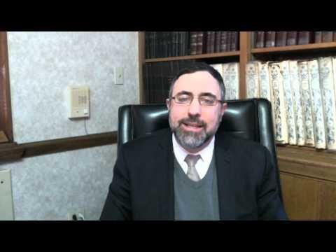 Video Vort - Bo 5774 -Rabbi Etan Tokayer