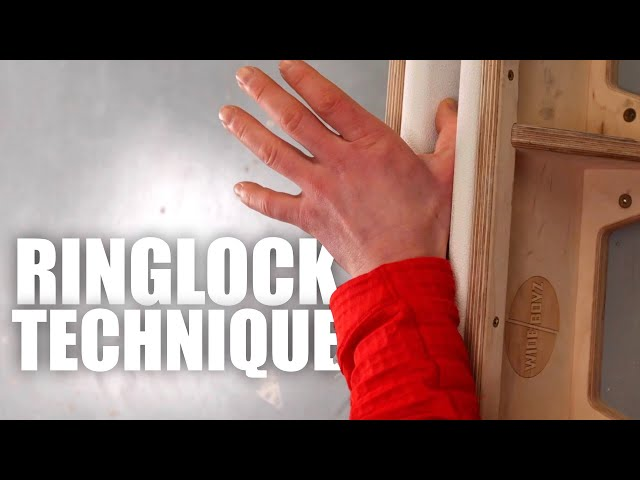 How To Ringlock - tutorial link