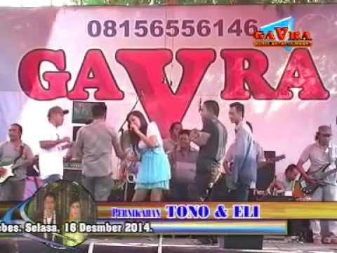 Nur Azizah  - Sisa Sisa Cinta  - gaVra Music