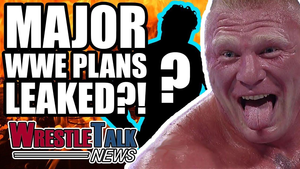 major-wwe-survivor-series-plans-leaked-wrestletalk-news-oct-2017
