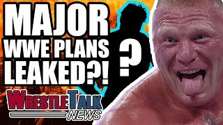 MAJOR WWE Survivor Series Plans LEAKED?! | WrestleTalk News Oct. 2017