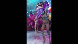 Шоу Варьете Русские Сезоны Бразильский Карнавал камеди клаб 8495728 37 11